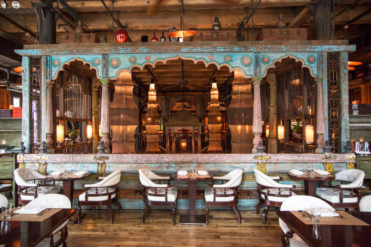 Wonderful Meat Packing District Inspired Restaurant In Melbourne · Http://www. Meatpacking District.com/wp Content/ Photo Gallery