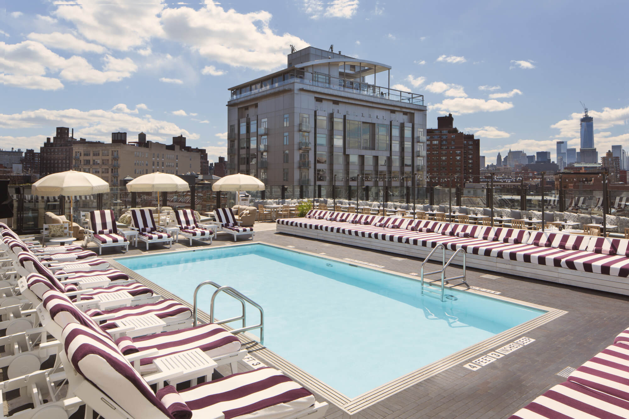 Soho House New York Meatpacking District Official Website
