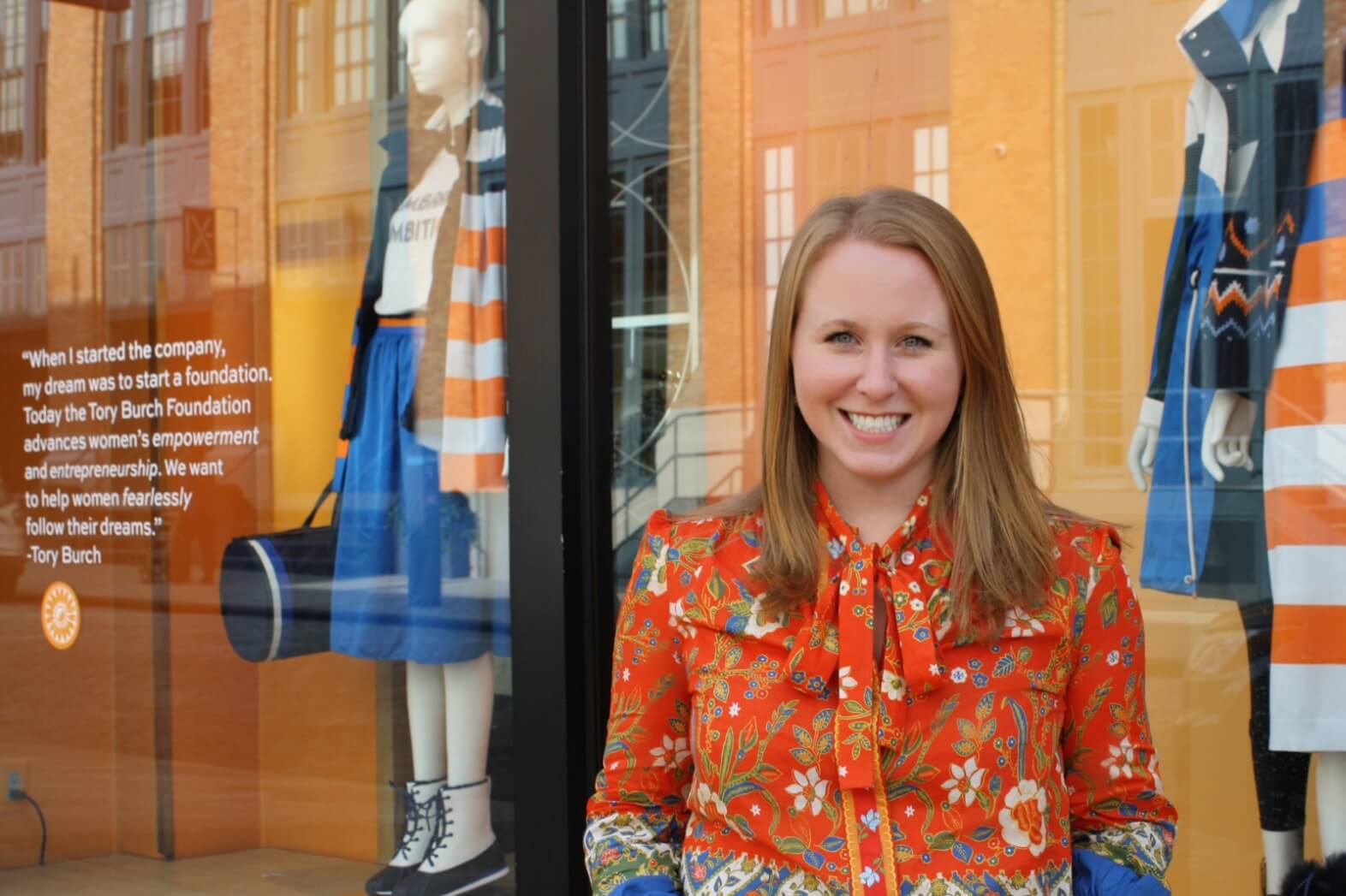85176b4aeed District Profile  Molly Heffernan - Meatpacking District Official ...